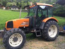 2001 Renault CERGOS 355 Farm Tr