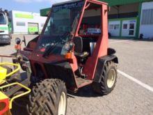 2001 Aebi TT50 Slope tractor