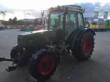 Used 2007 Fendt 209