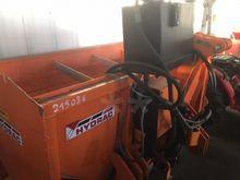 Used 2011 Hydrac T10