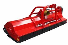Heavy duty Flail mowers / Toppe