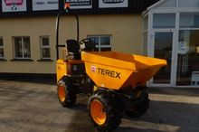 Terex TA1 High Tip site dumper