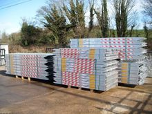 Aluminium Loading Ramps from  1