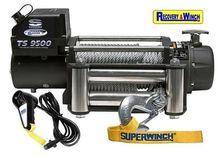 SUPERWINCH TIGERSHARK 9500