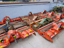 KUHN POWER HARROWS