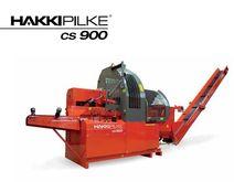 Hakki Pilke CS900 Firewood Proc