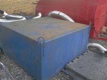 Used diesel bowser /