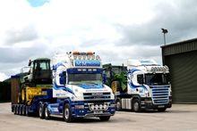 Scania 164-580