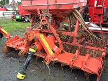 1999 Kuhn HR3002D POWER HARROW