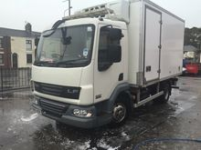 DAF 45LF Chassis cab