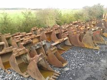 Slection of Buckets for Machine