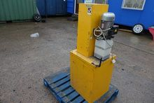 WERTHER COMPACT HYDRAULIC PR