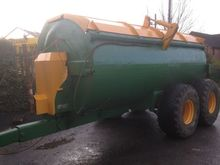 Muti spreaders, rotaspreaders,
