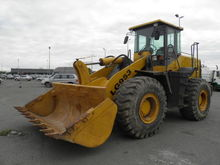LG953 LOADING SHOVEL FOR AUCTIO