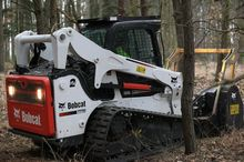 Bobcat Attachments | Forestry C