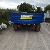 Used Trailers in Ire