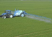 Tipperary Sprayer Testing Servi
