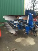 Selection of used ploughs in st