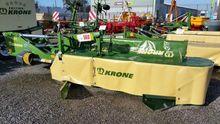Krone Mowers In Stock