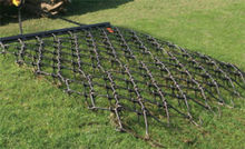 Quad Chain Harrows