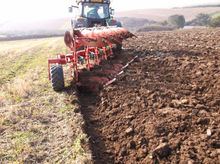 OVLAC  Ploughs & Cultivation  E