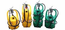Emilcaddy Portable Fuel Tank /