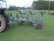 ransomes tsr112 3 f rev plough