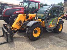 2012 Dieci Agri-Farmer 26.6 Tur
