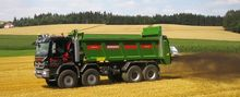 Bergmann Spreaders