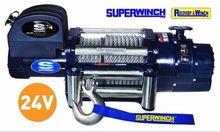 SUPERWINCH TALON 18000LB 24v WI