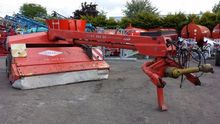 KUHN FC 303 GC Trailed Mower