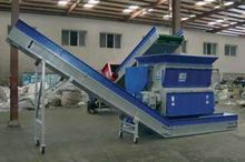 Used Shredders & Gra