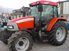 Used Mccormick CX110