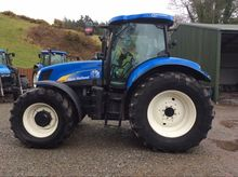New Holland T6080 R.C.