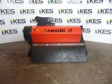 Cangini Mulchers, FINANCE AVAIL