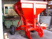 Gravel plough for sale