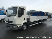 Renault MidLum 7.5ton 22ft Drop