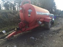 2006 HISPEC 1600 GALLON SLURRY