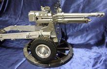Used Ordnance QF 25-