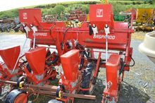 GASPARDO 4 ROW MAIZE SOWER