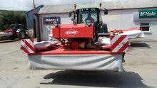 Used 2008 KUHN FC 88