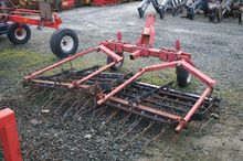 Fleming Spring tine weeder
