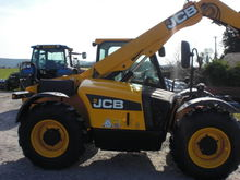 JCB 526-56 Loadall