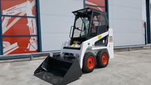 Bobcat S70 Skid Steer | 3 Feet