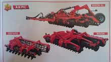 Akpil Disc Harrows and Equipmen