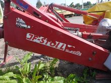 JF Stoll 2802 Disc Mower/Topper