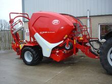 New Lely Grassland equipment