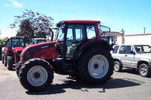 2011 Valtra N111E