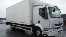 Renault MidLum With 23ft 6  GRP