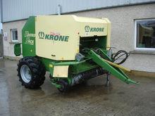 Used 2003 Krone 1250